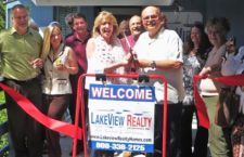UPDATE: LakeView Realty Holds Open House For New Lake Arrowhead Office