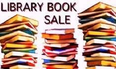 Friends Of The Library Book Sales May 23 In Crestline And Lake Arrowhead