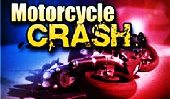 UPDATE: Details Released On Motorcycle Crash On Green Valley Lake Road