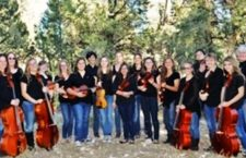 Youth Orchestras Unite For A Musical Afternoon