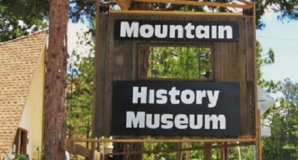 Mountain History Museum Opens May 27 For the 2017 Season