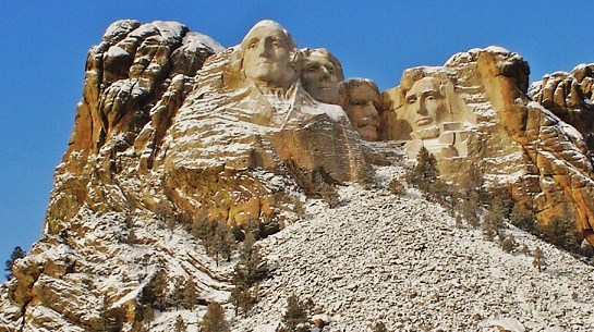 Mt. Rushmore On List Of Possible Travel Club Destinations