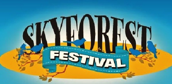 Second Annual Skyforest Festival Set For May 24