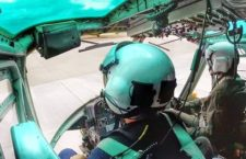 Air Rescue 06 Has Busy Memorial Day Weekend