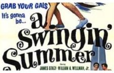 "50 YEARS AGO: ""A Swingin' Summer"" Filmed In Lake Arrowhead (VIDEO)"