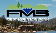 First Mountain Bank To Merge With Premier Business Bank This Month