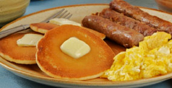 48th Annual Firefighters Pancake Breakfast July 4 At Station 91