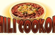 OLD MINERS CHILI COOK-OFF SATURDAY, JULY 15
