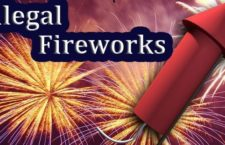 Personal Fireworks Illegal in Mountain Communities