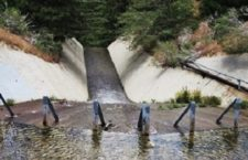 Pro-Craft  Awarded Lake Gregory Dam Outlet Valve Replacement Contract