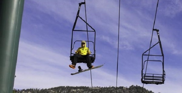 Snow Valley Goes To New Heights To Attract Key Staff Members