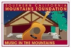 Kenny Metcalf as 'Elton' opens the Music in the Mountains June 24