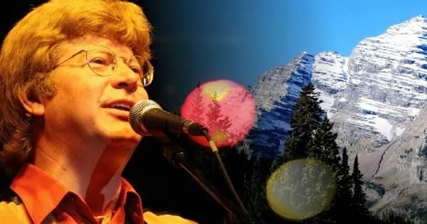 "Jim Curry: ""A Tribute To The Music Of John Denver"" September 5"