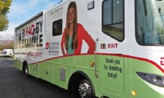 LifeStream Bloodmobile Joins 62nd Annual Mountains Community BBQ