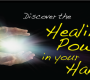 "REFRESH Presents ""Discover The Healing Power In Your Hands"""