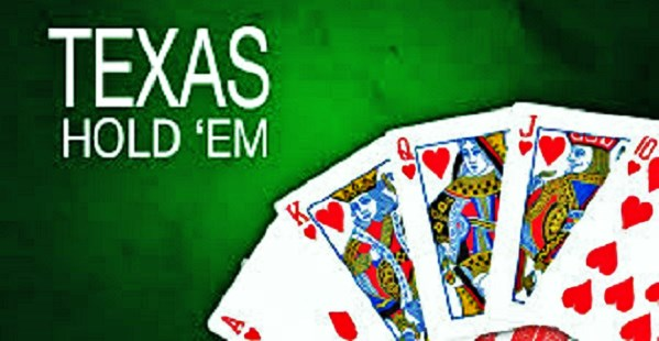 Stack The Deck For Fun At Texas Hold'em Fund-Raiser