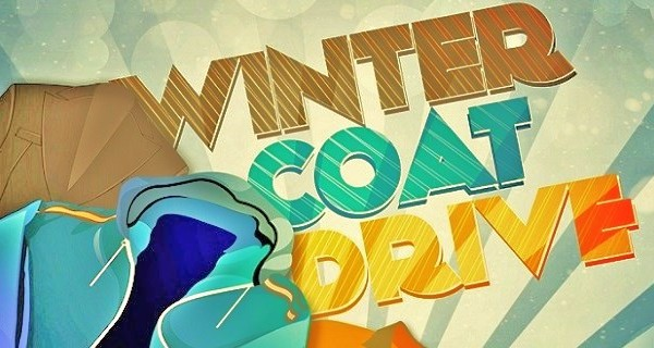 10th Annual Hearts & Lives Winter Coat Drive Now Underway
