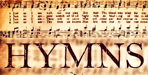 With Voices Raised: A Hymn Festival October 17