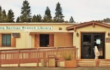 Two-Year Lease Extension For Running Springs Library
