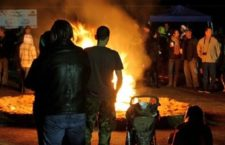Crestline Family Christmas Bonfire Brings The Warmth Of The Season