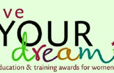 Soroptimists Seek Applicants for Live Your Dream Award