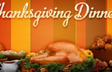 Free Thanksgiving Day Feast Open To Everyone