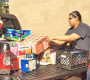 BUSINESS: Arrowhead Credit Union Delivers Food To CSUSB's The DEN