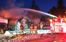 UPDATE 3: Big Bear Mobile Home Fire Claims Mother And 3 Children