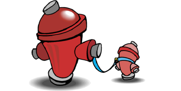 ADOPT Hydrant Drawing