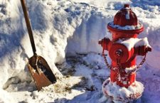 Fire Agencies Seek Mountain Residents To Adopt Fire Hydrants As Pets