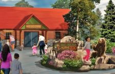 UPDATE: Supervisors Approve $100,000 Boost To Big Bear Alpine Zoo's Construction Budget