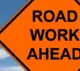 Caltrans Chip Seal Operation On Highway 330 February 16