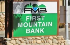 First Mountain Bank Now Division Of Premier Business Bank