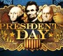 President's Day Closures February 15