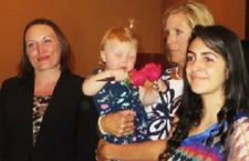 Soroptimist Making A Difference for Women Award Winners Saluted