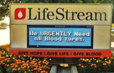 LifeStream Appeals To Mountain Residents: Blood Urgently Needed