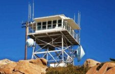 Keller Peak Fire Lookout Celebrates 90 Years of Service