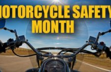 Recent Motorcycle Fatality Draws Attention To Motorcycle Safety Awareness Month