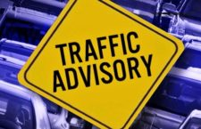 Overturned Vehicle Temporarily Blocks Lanes On Highway 330 - Roadway Reopens