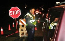 Highway Patrol DUI Checkpoint Screens 352 Vehicles: No Arrests