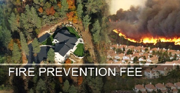 State Senate Approves Fire Fee Transparency Bill By Senator Mike Morrell