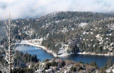 County Receives Approval to Move Forward with Lake Gregory Dam Project