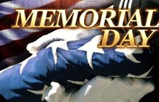 MEMORIAL DAY SERVICES IN THE MOUNTAIN COMMUNITIES
