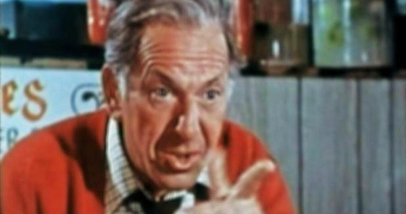 MOUNTAIN TV MOVIE: One Of My Wives Is Missing (1976) With Jack Klugman