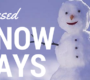 Unused Snow Days Give Students An Extra Day Or Two Off