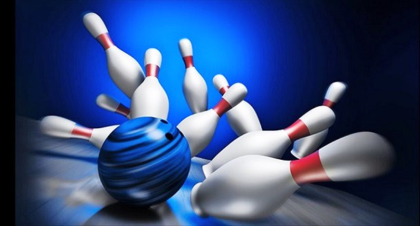 Image result for bowling strike