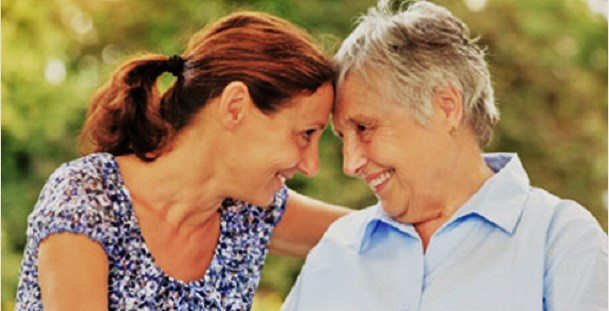 AARP Senior Dating Site