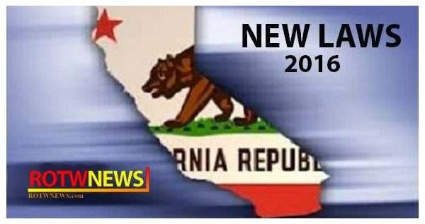 NEW JULY 1 LAWS: California Residency Requirements And More! (Part 3)