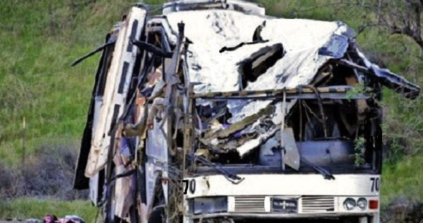 Bus Driver Involved In Fatal Highway 38 Crash A Step Closer To Trial
