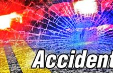 Highway 38 Head-on Accident Closes Roadway For A Time